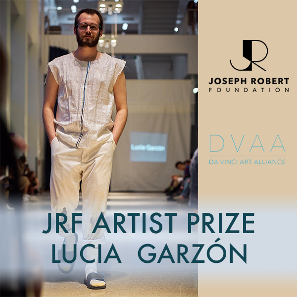Lucia Garzón - Gallery 1  July 7th - 28th