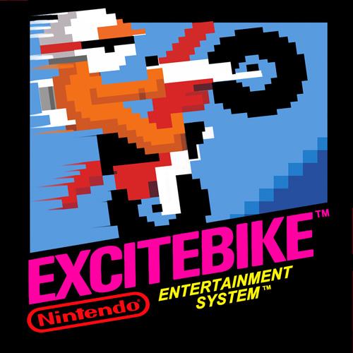 VS Excitebike