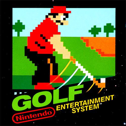VS Golf