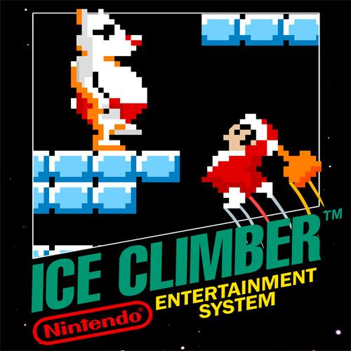 VS Ice Climber