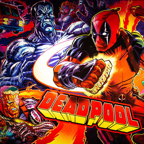 Deadpool (2018)