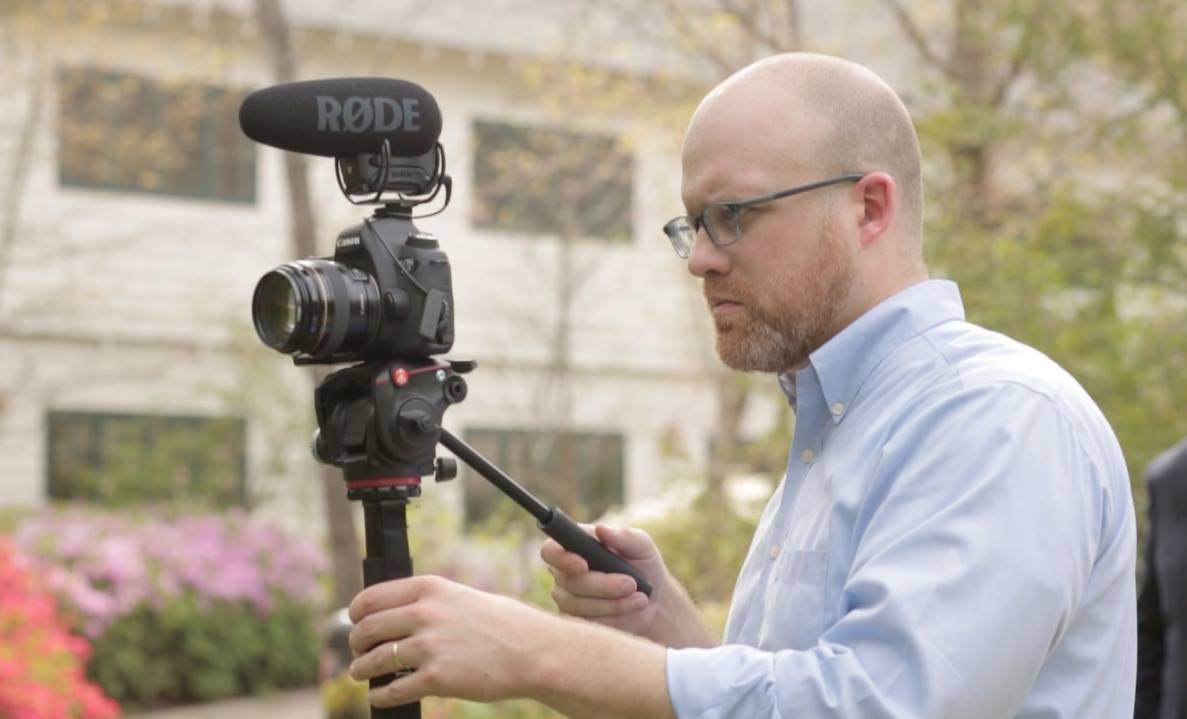 lance bullock - videographer