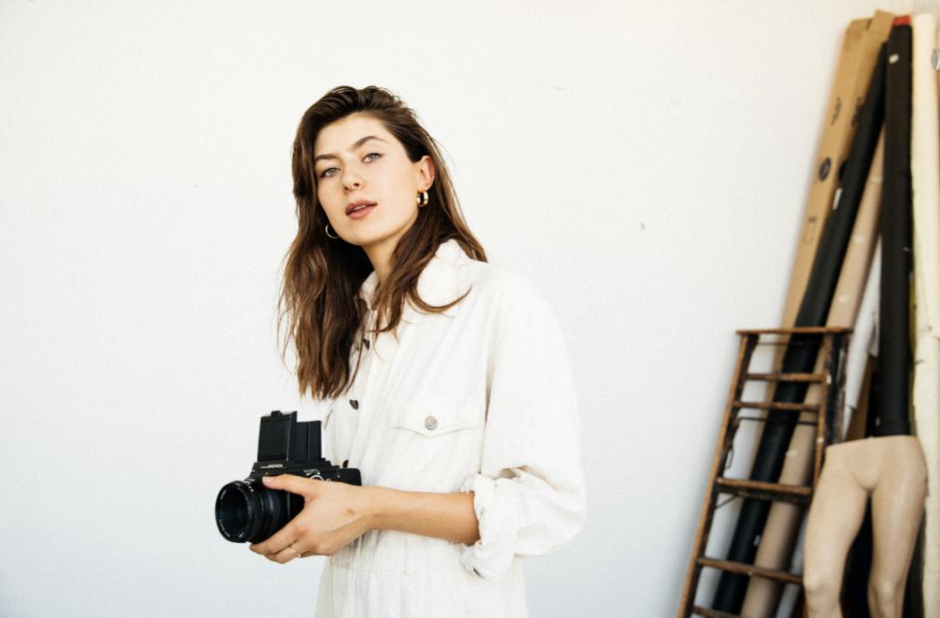 yana yatsuk - photographer