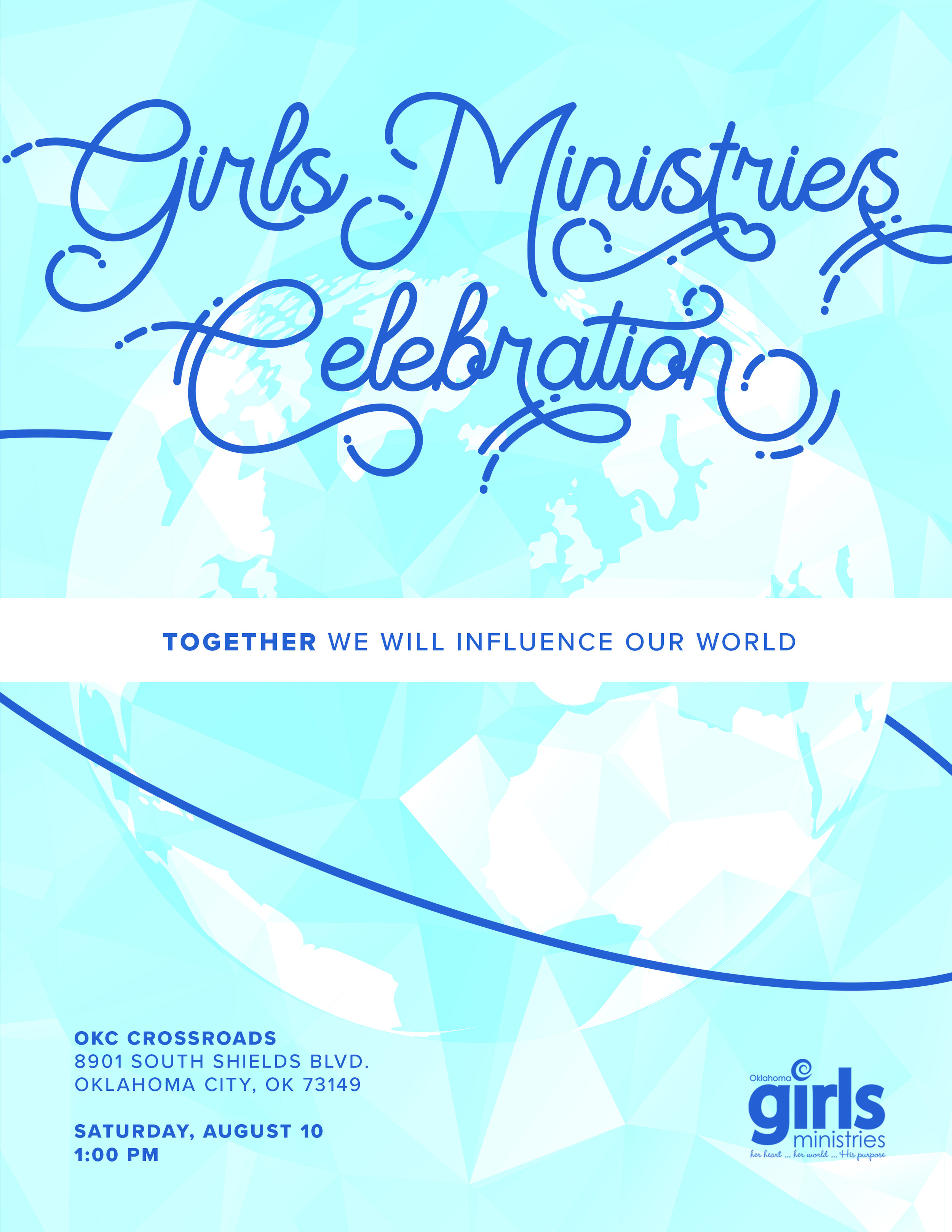 Celebration Flyer - Click Here to Download