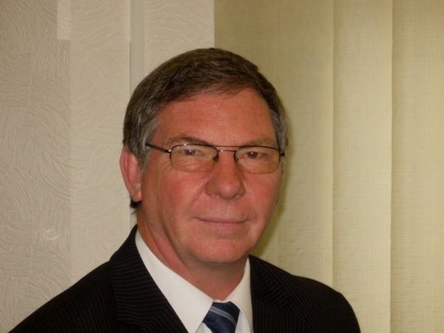 Dr John Firth