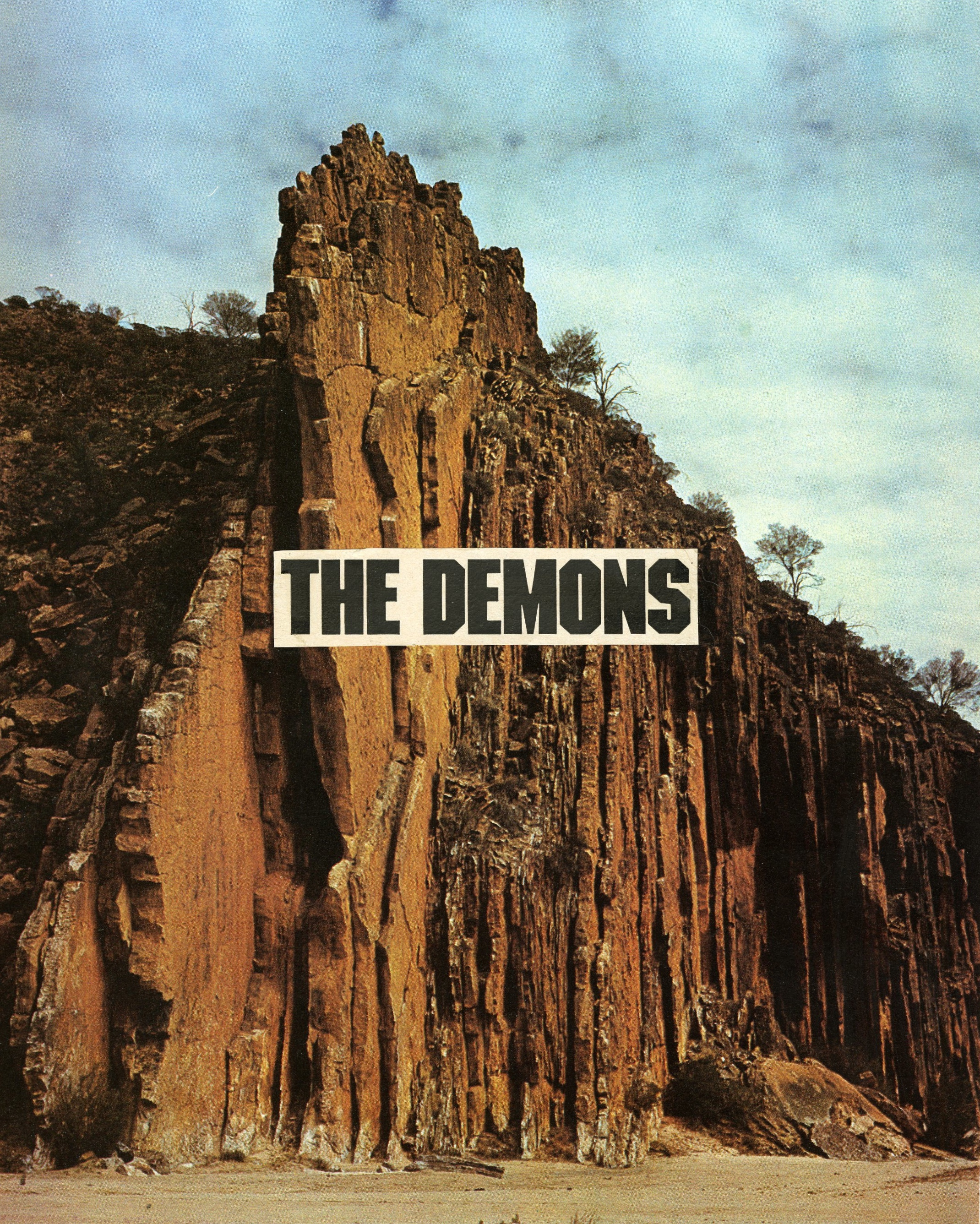 The Demons, 2013.jpg