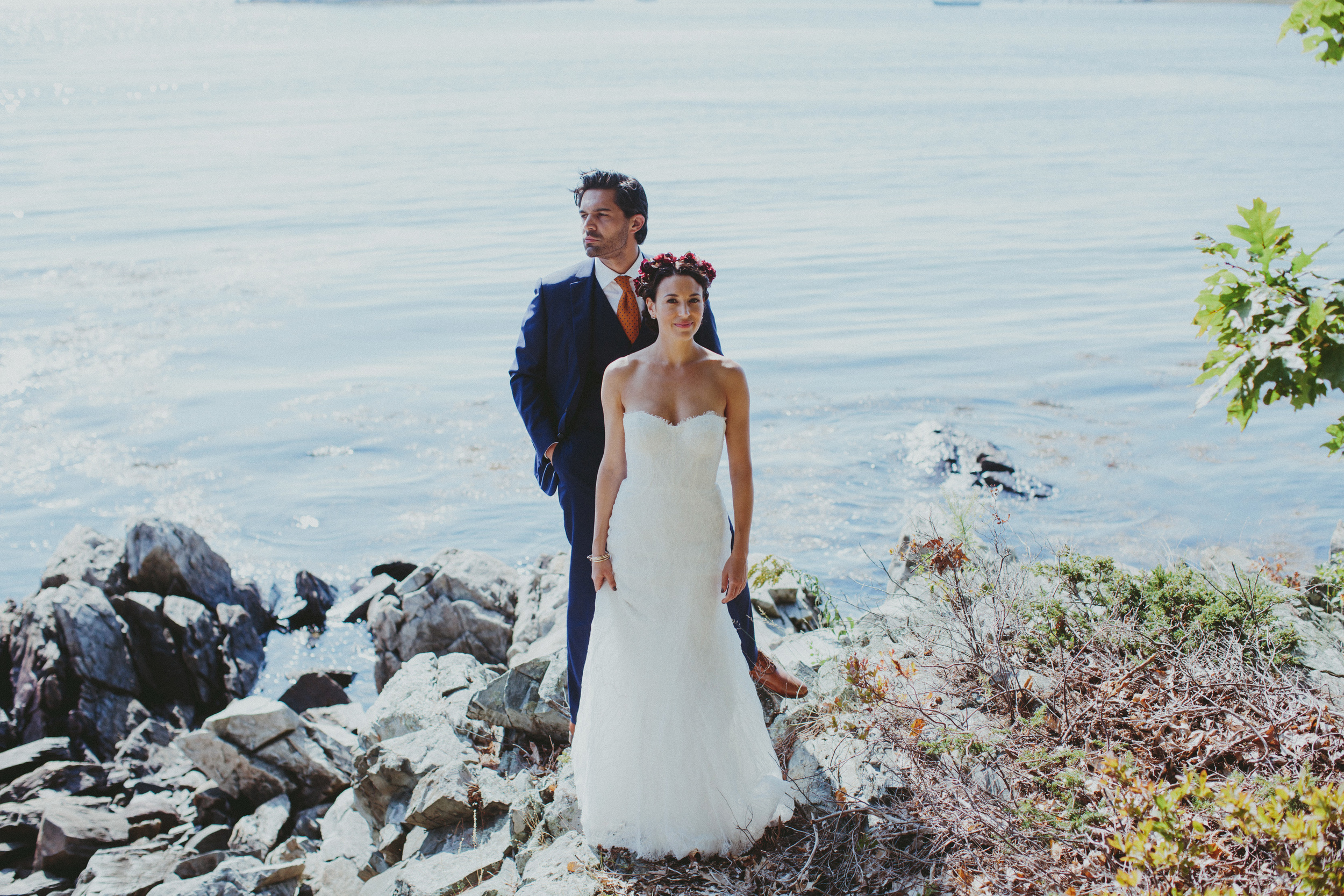 Maineriverwedding
