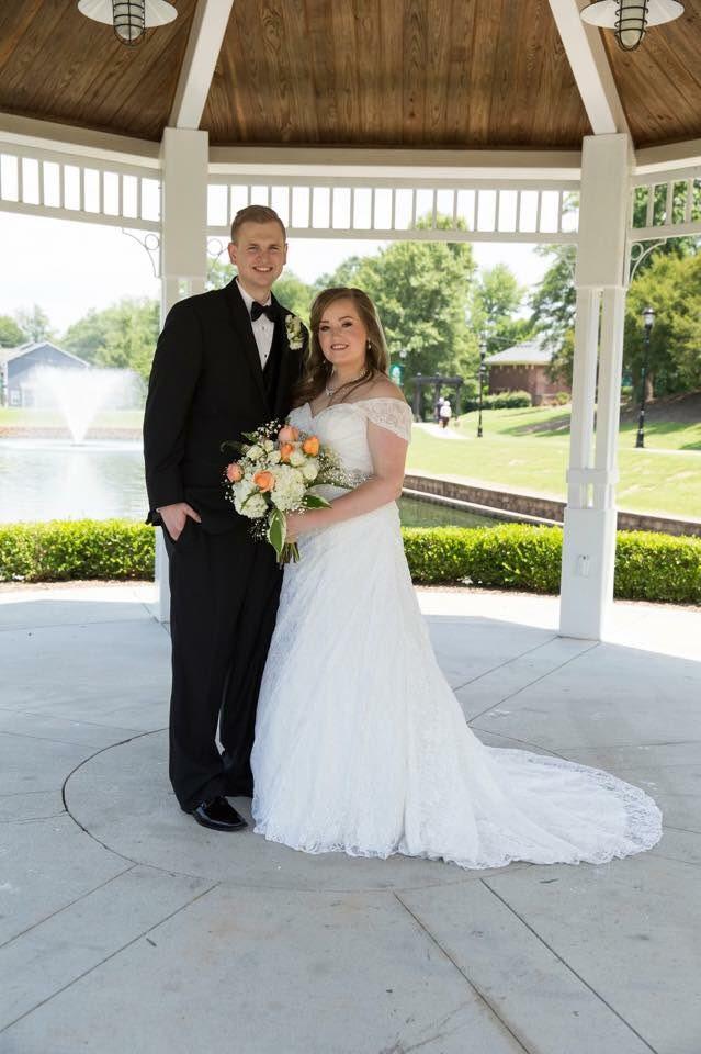 Christine & Jacob McDaris 6.9.18 Kayla Marie Wilkes.jpg