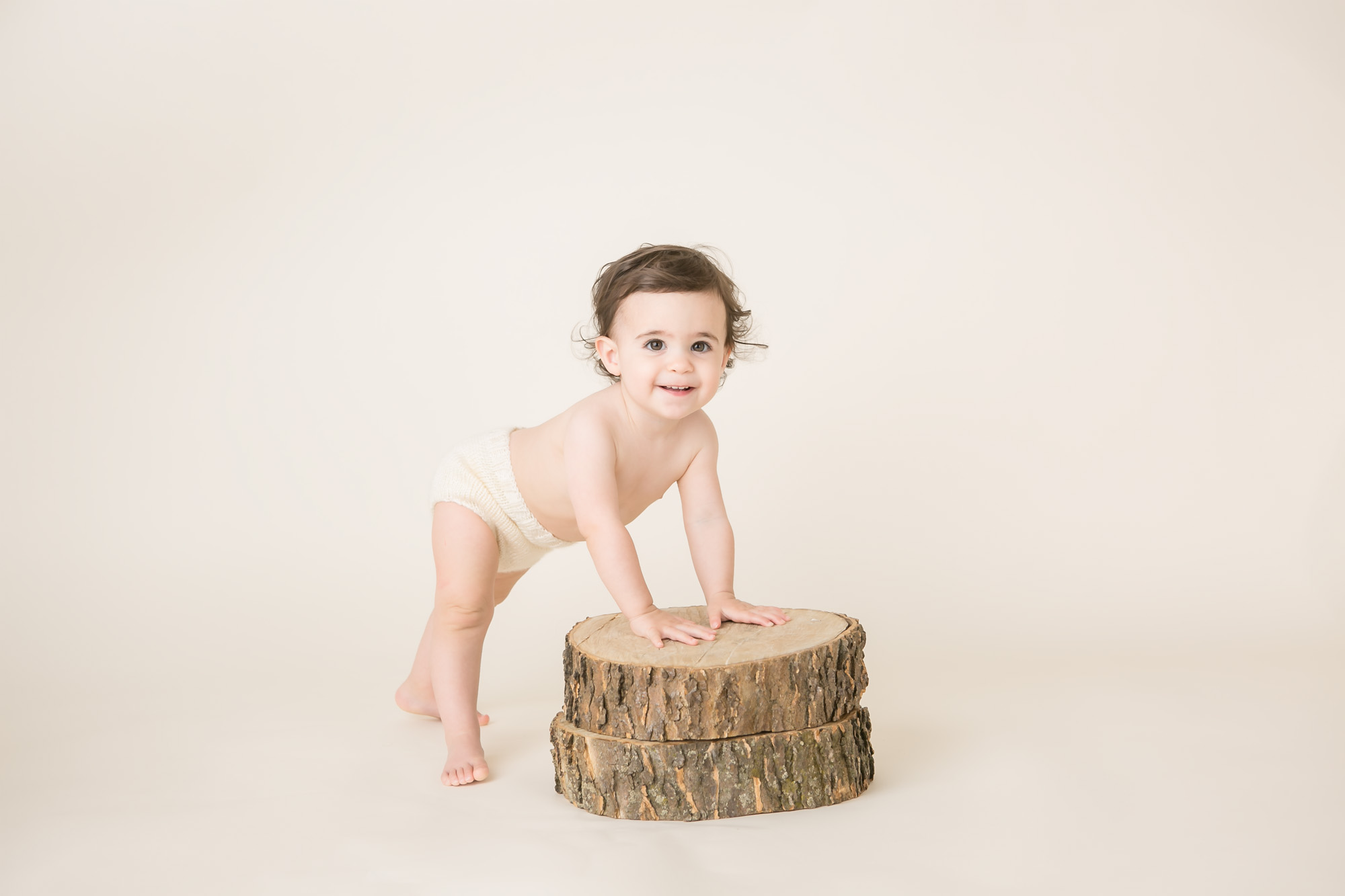 One year baby girl picture natural baby plan columbus ohio