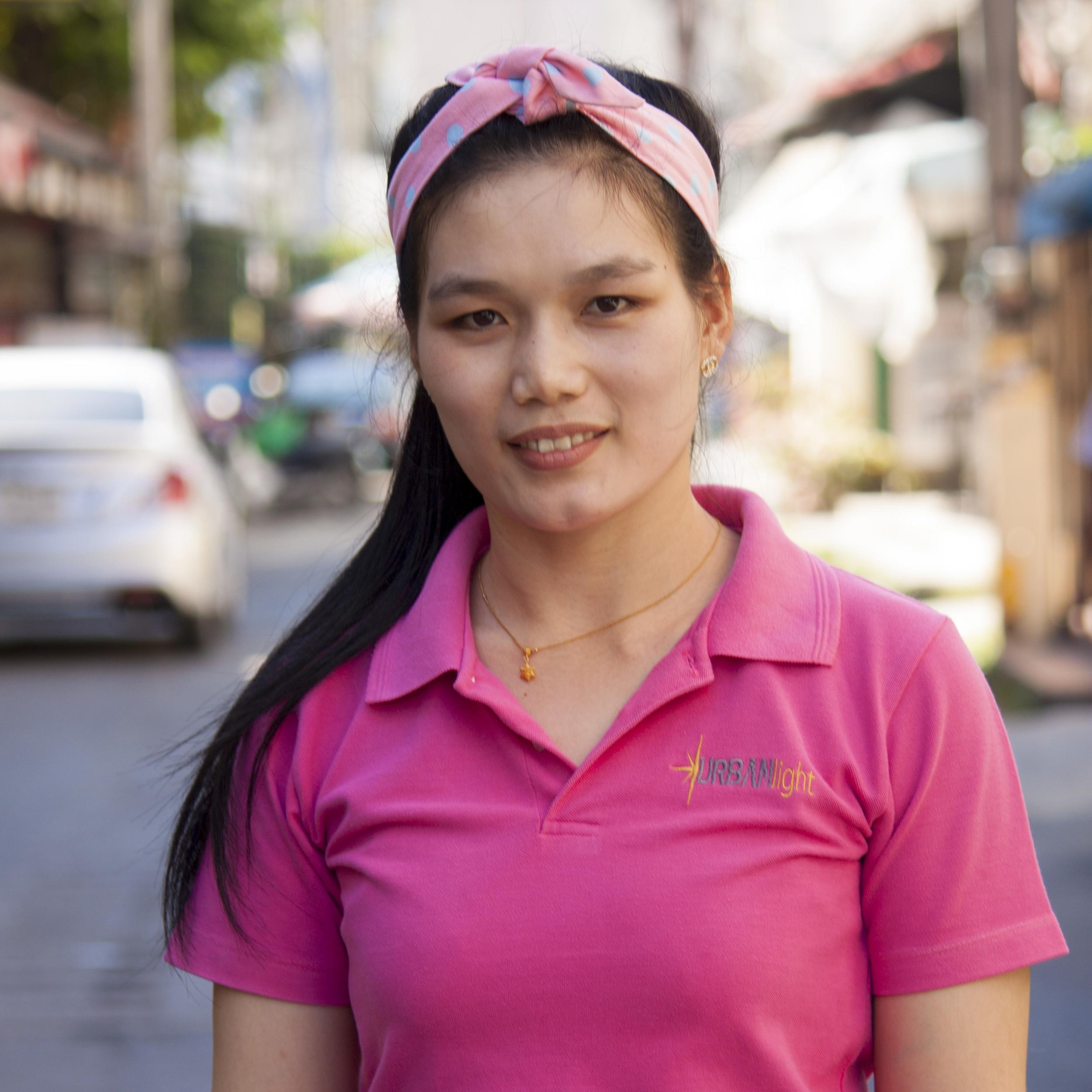 """<strong>Nan Khin """"Khem""""</strong>"""