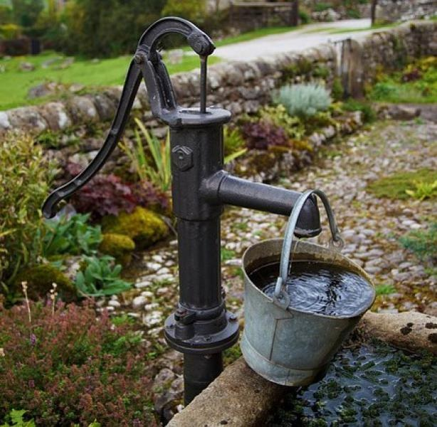 Private Wells