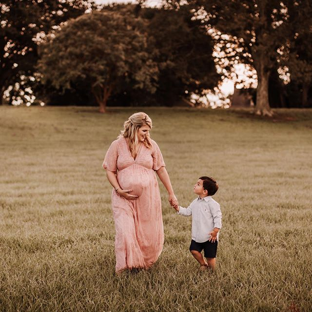 So sweet to know that I photographed him in his mamas belly too! Just up on that hill. 🥰