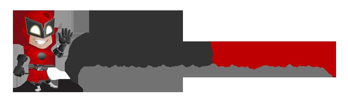 Timo Kiander's   former   website title and logo from  ProductiveSuperdad.com