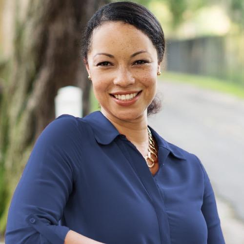 Rena Frazier  for State House, District 59