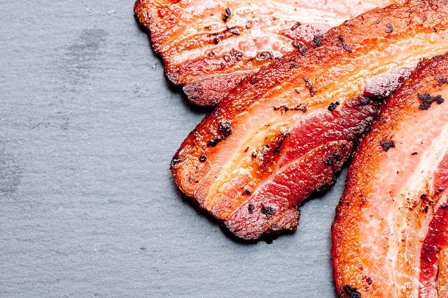 "The ""Bacon"" Rule"