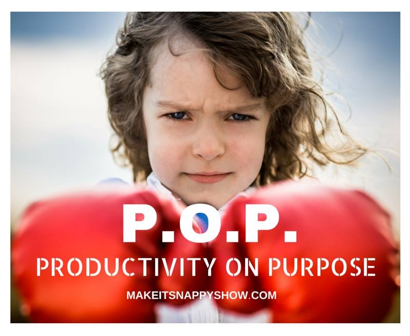 Click here   to send your request to join Productivity on Purpose (P.O.P.).