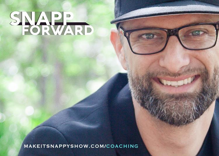 Snapp Forward   Group Coaching Program