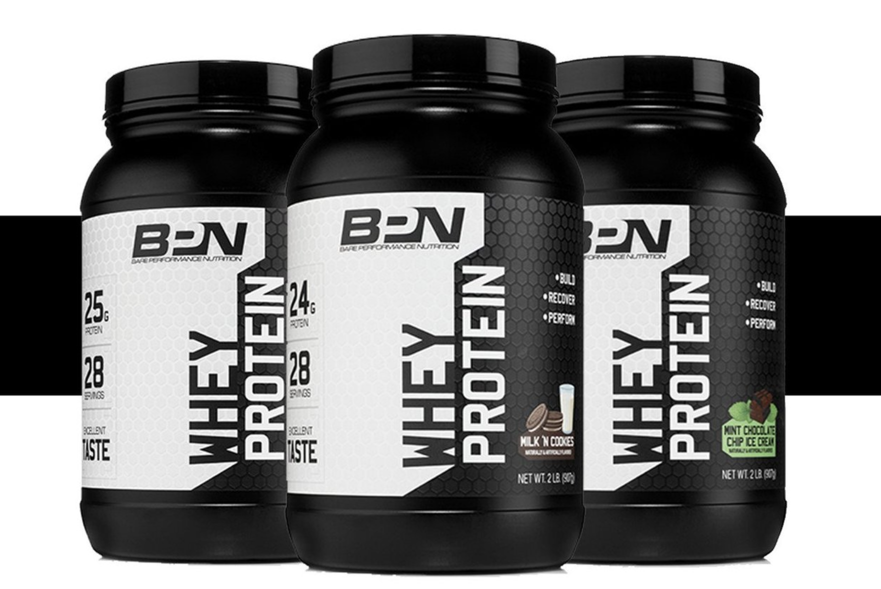Bare Performance Supplements