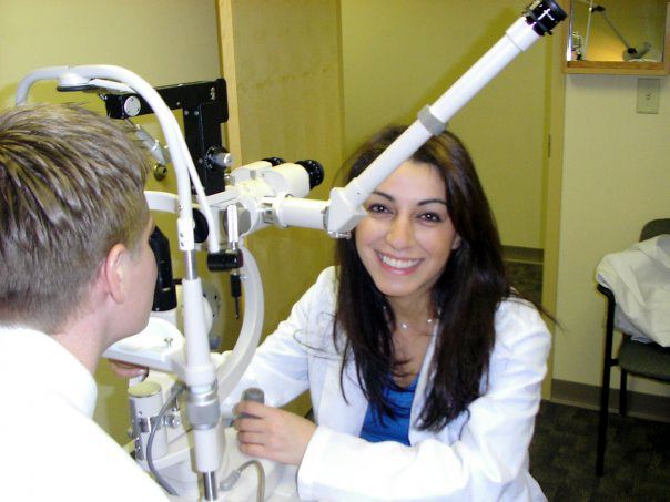 Dr. Tahmina Arieb