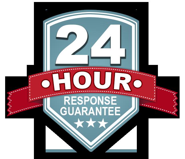 Pressure washer repair service in Tucson 24 hour response guarantee