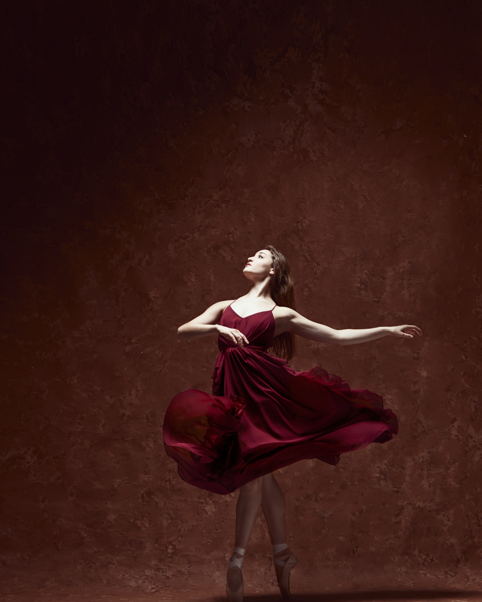 Vancouver Ballet Photographer 4