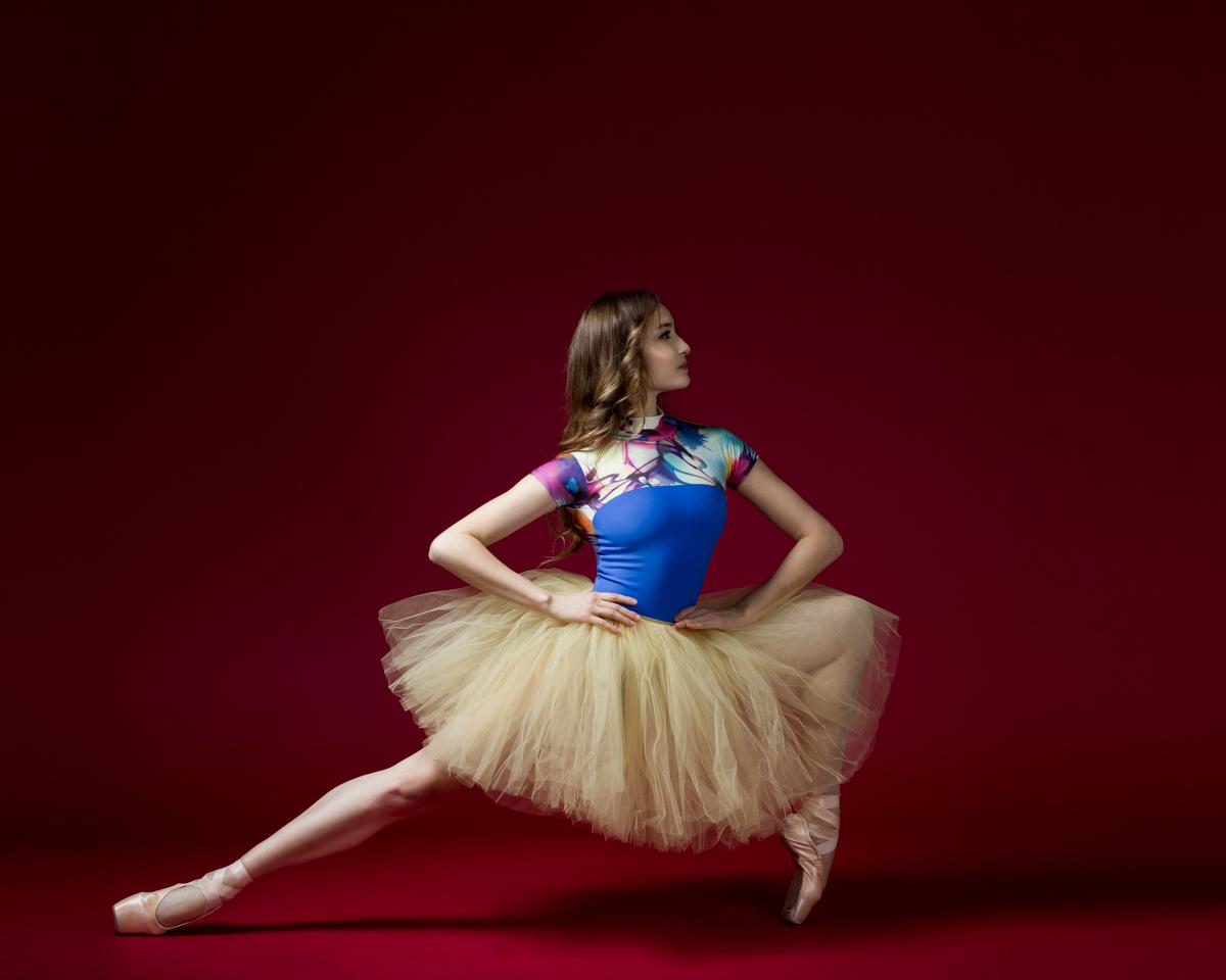 Vancouver Ballet Photographer 6