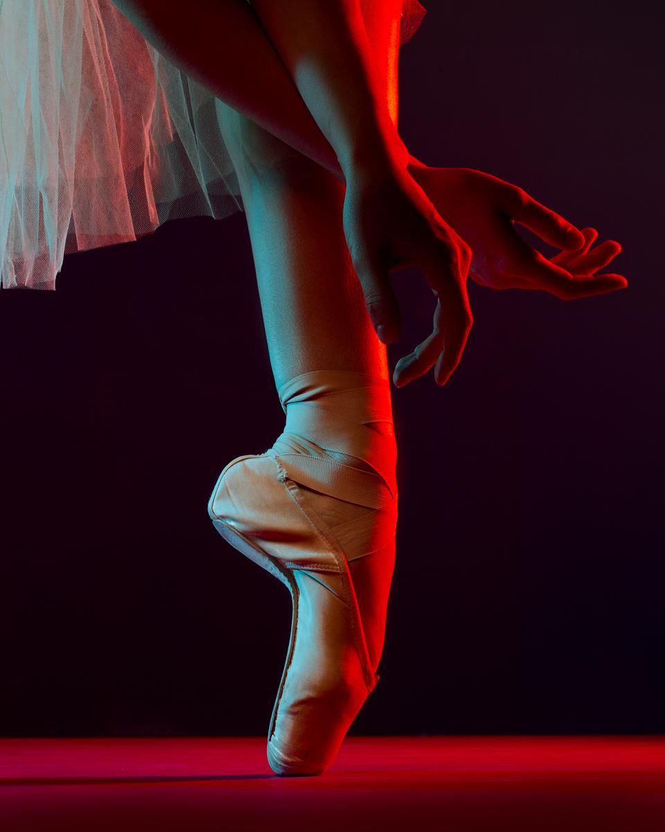 Vancouver Ballet Photographer 5