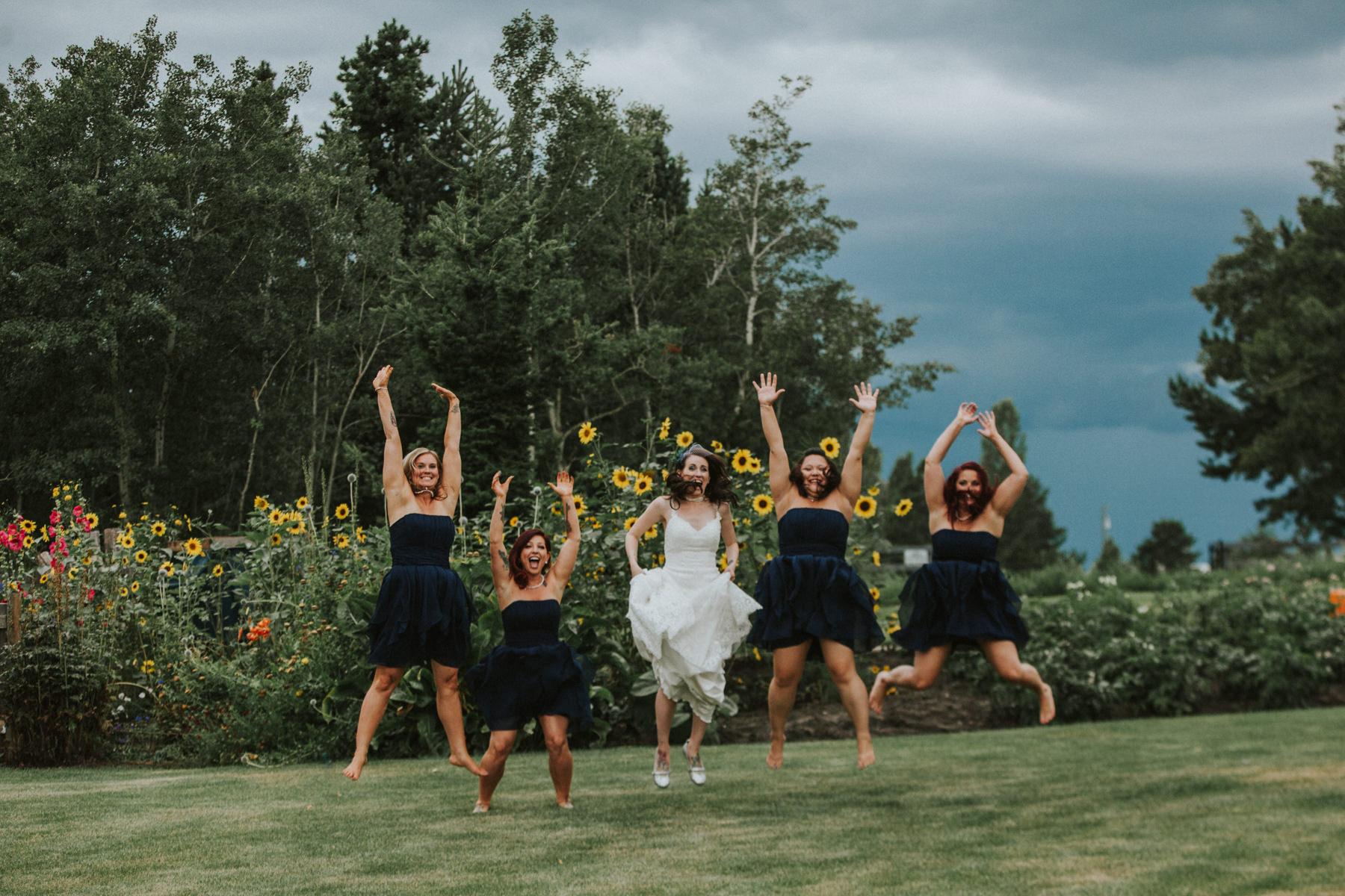 Vancouver wedding photographer - Pam 2