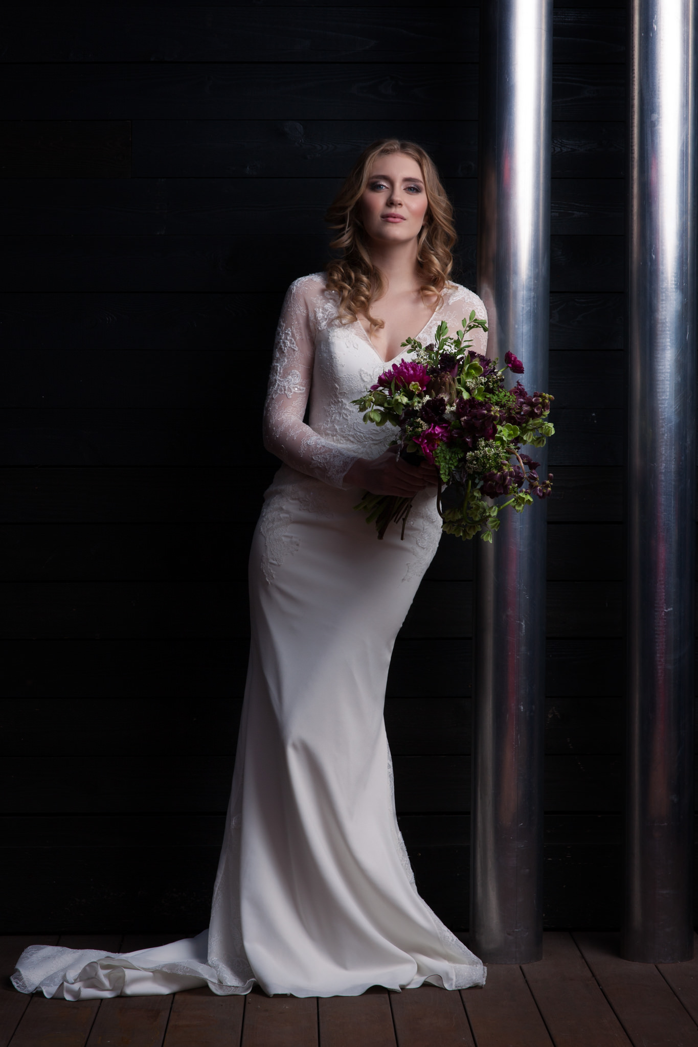 Vancouver Wedding Photographer Bridal 3