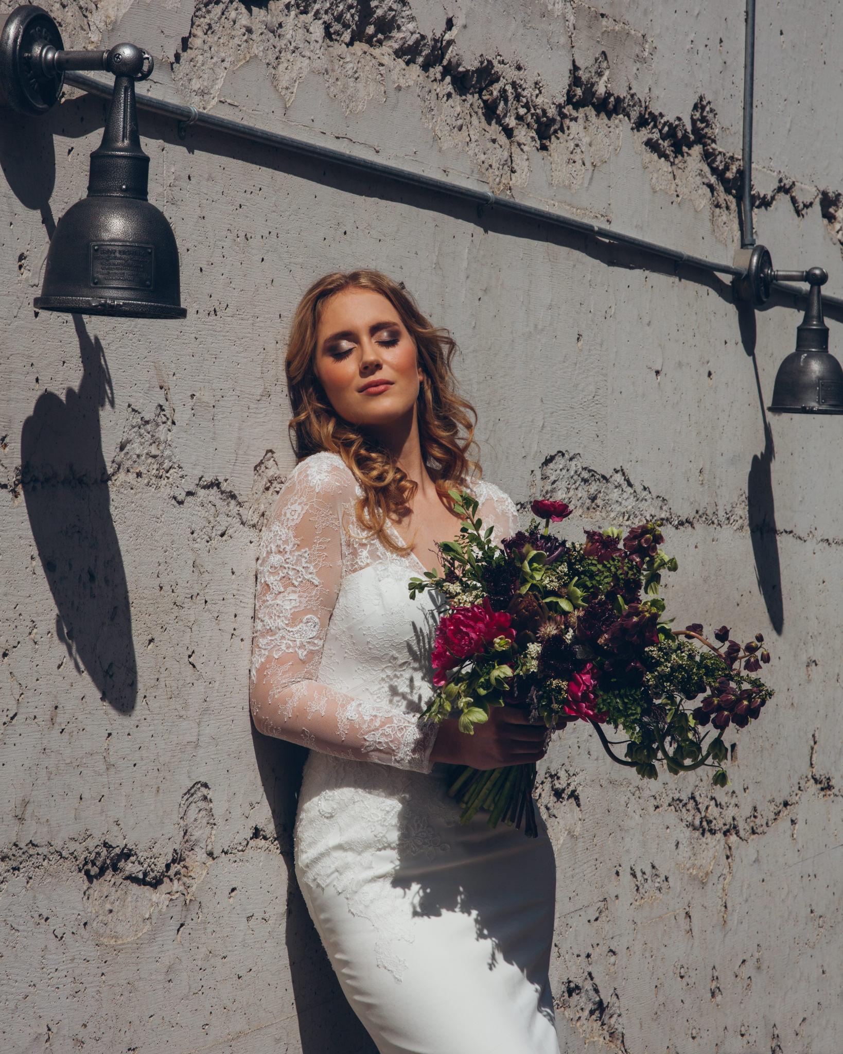 Vancouver Wedding Photographer Bridal 9