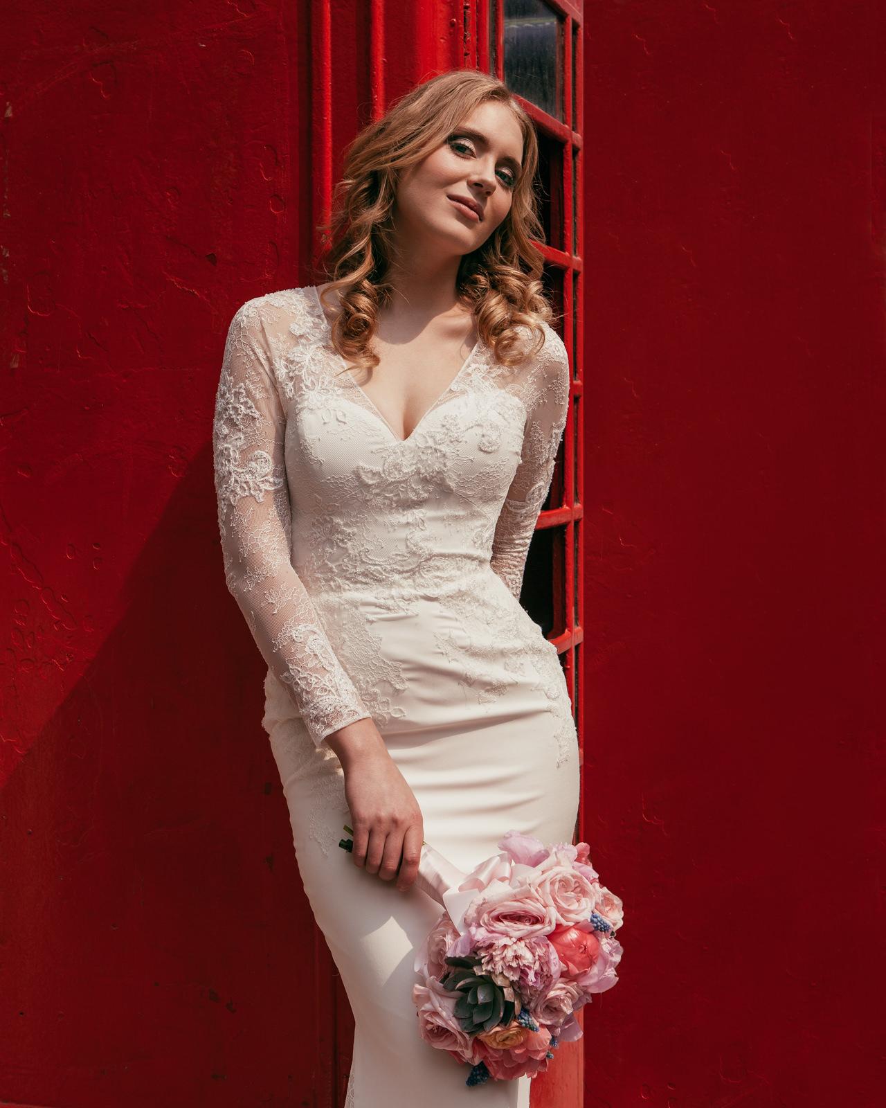 Vancouver Wedding Photographer Bridal 4