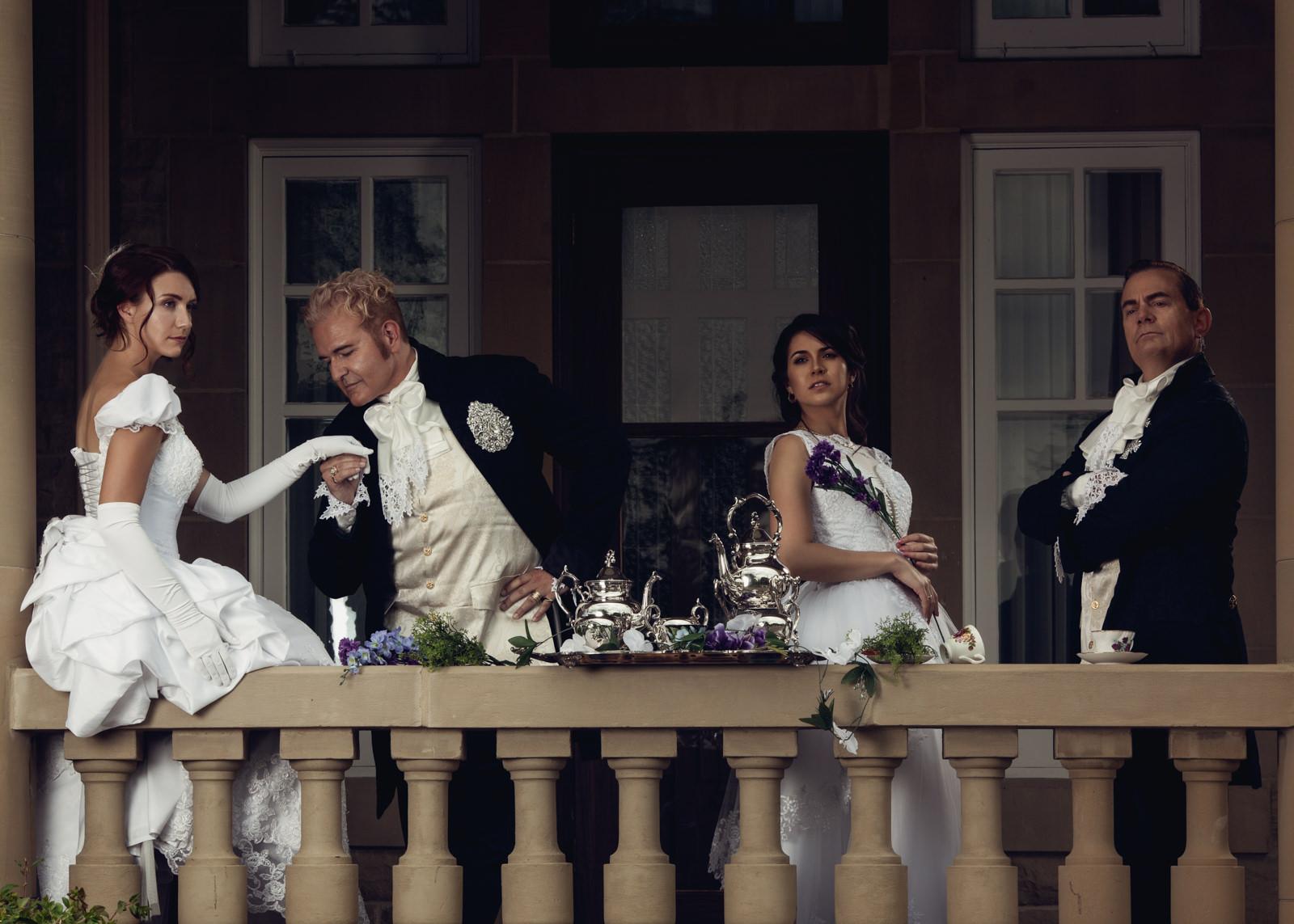 Vancouver Wedding Photographer Bridal 11