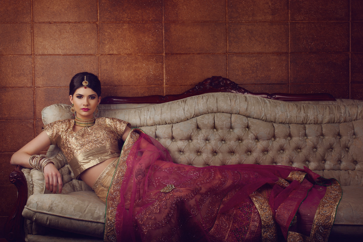 Vancouver Wedding Photographer Bridal 12