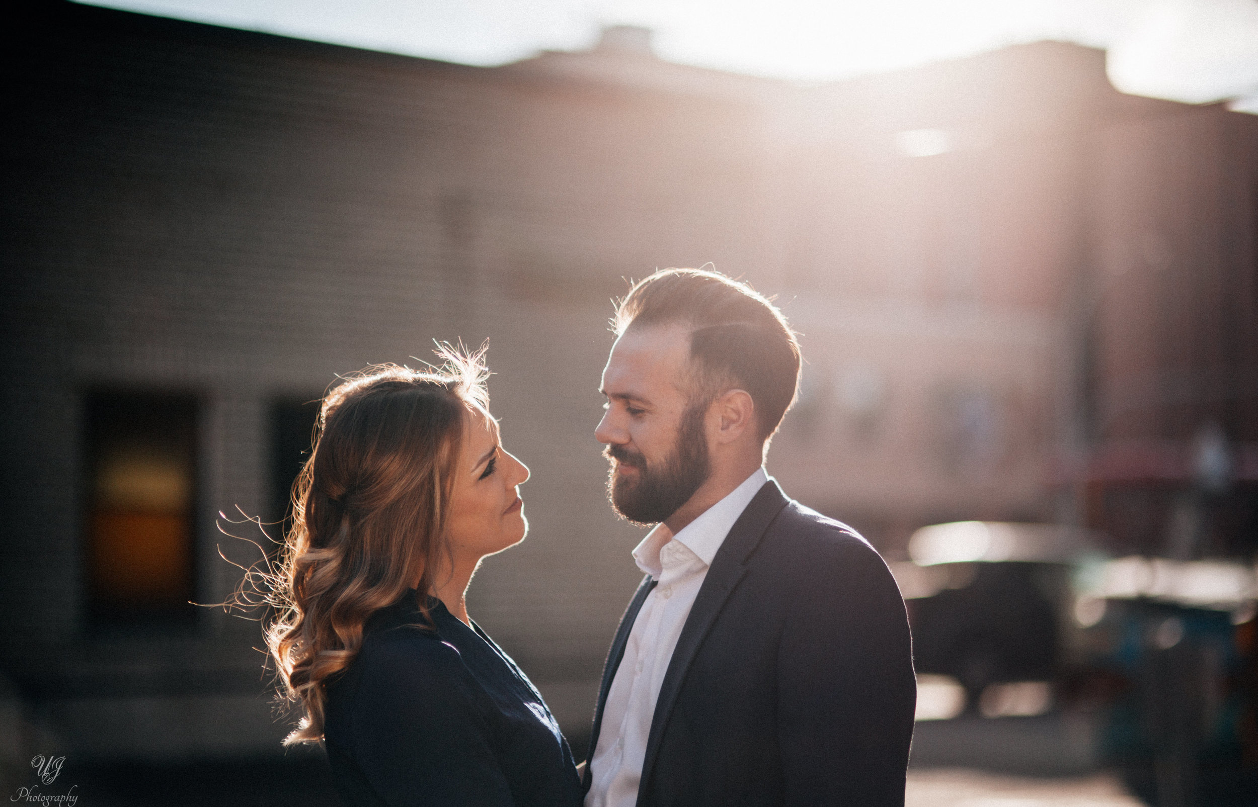 Vancouver Engagement Photographer 4