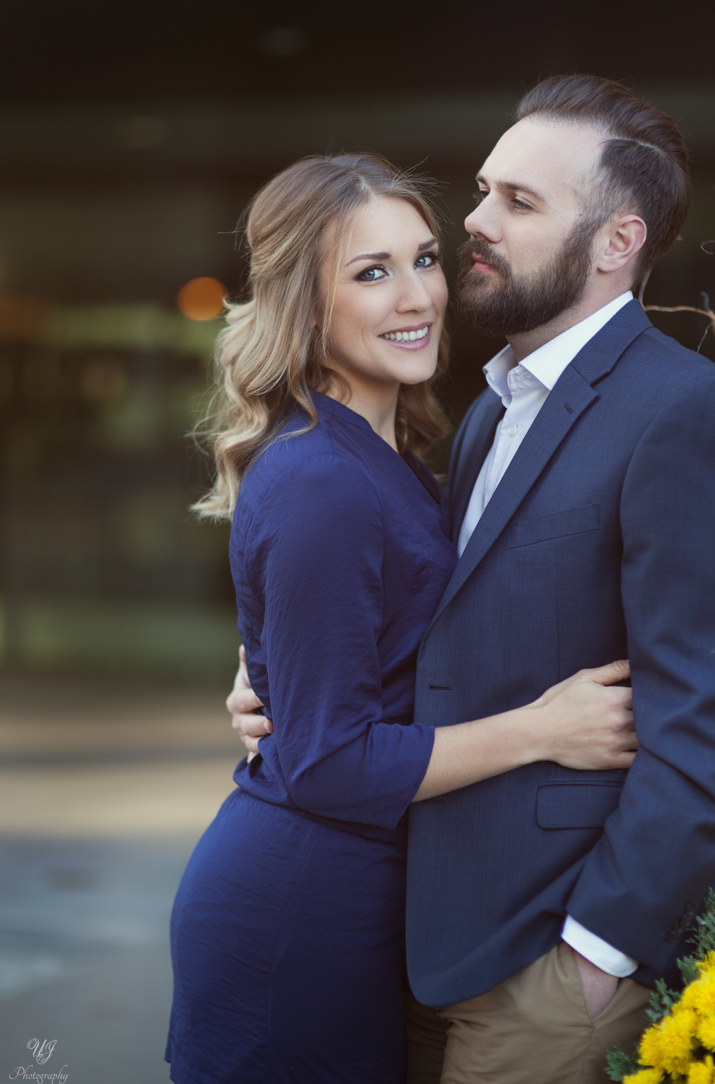 Vancouver Engagement Photographer 3
