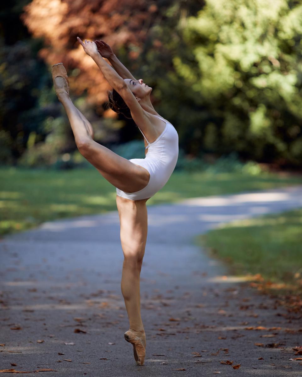 Vancouver Ballet Photographer 11