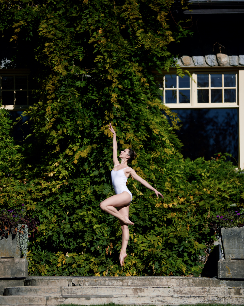 Vancouver Ballet Photographer 14