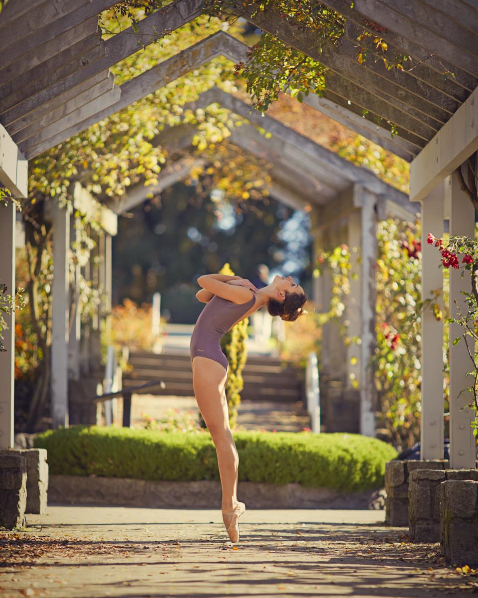 Vancouver Ballet Photographer 13