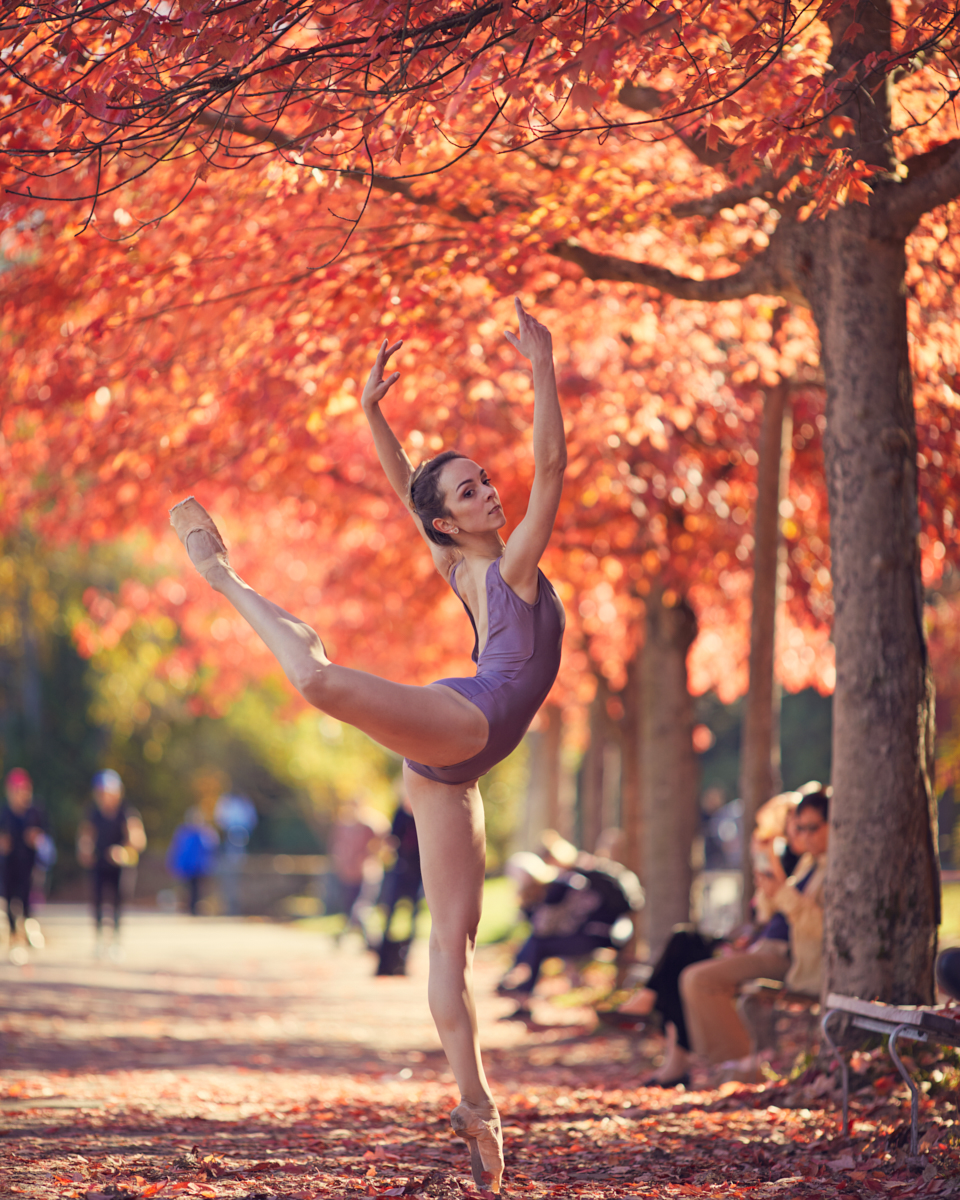Vancouver Ballet Photographer 8