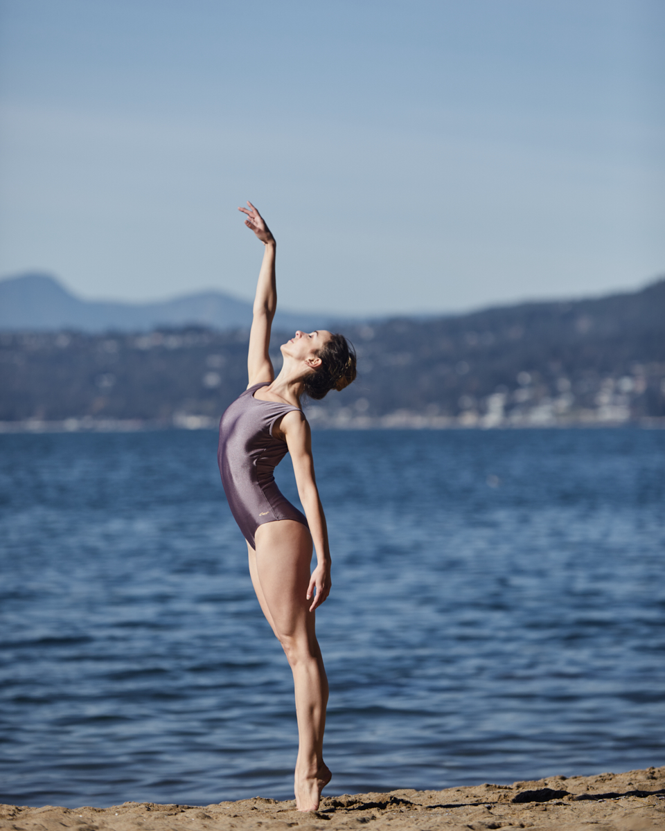 Vancouver Ballet Photographer 16