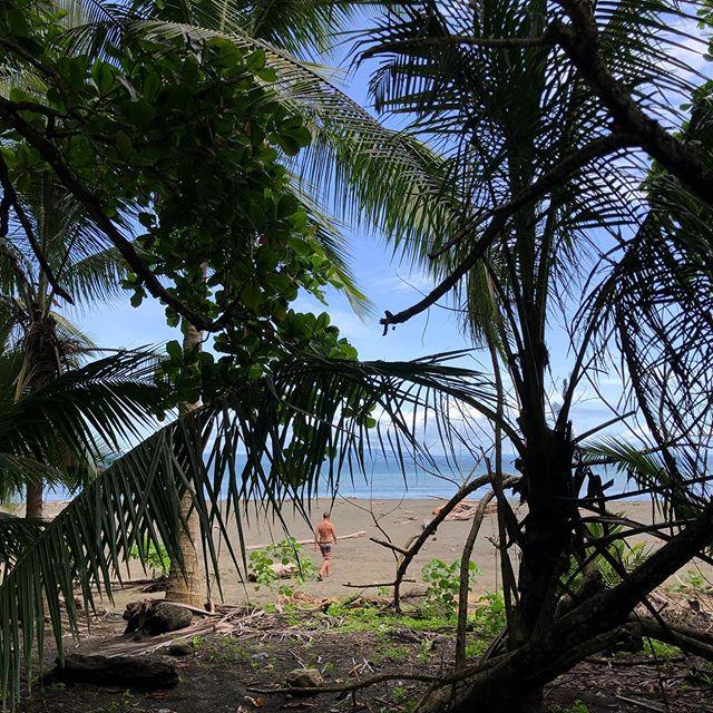 playa jiminez on the horizon