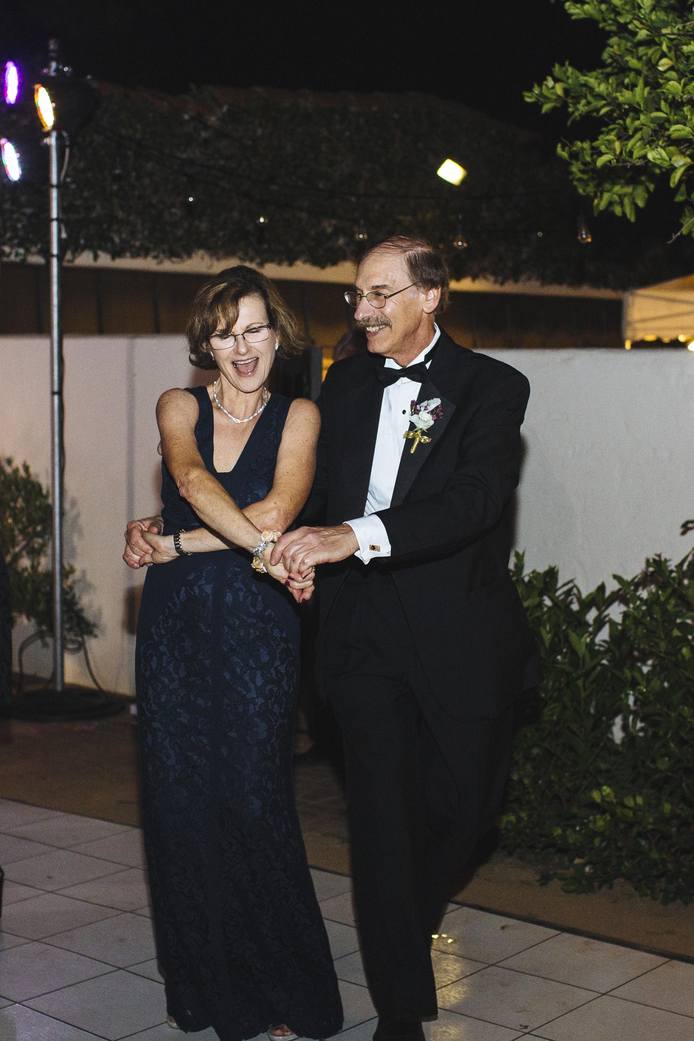 Mr. & Mrs. Prichep