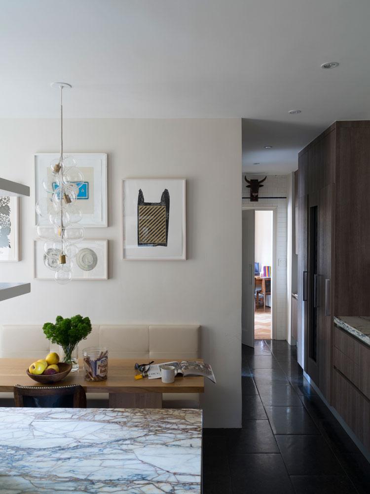 Classic Six Kitchen | CHUSED & CO.