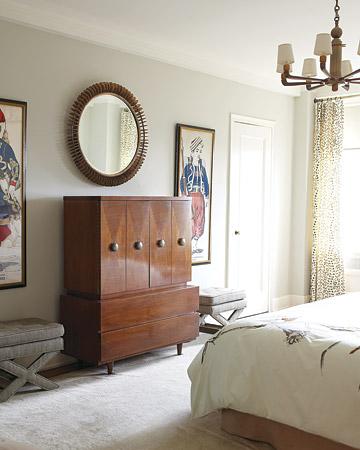 Classic Six Master Bedroom | CHUSED & CO.