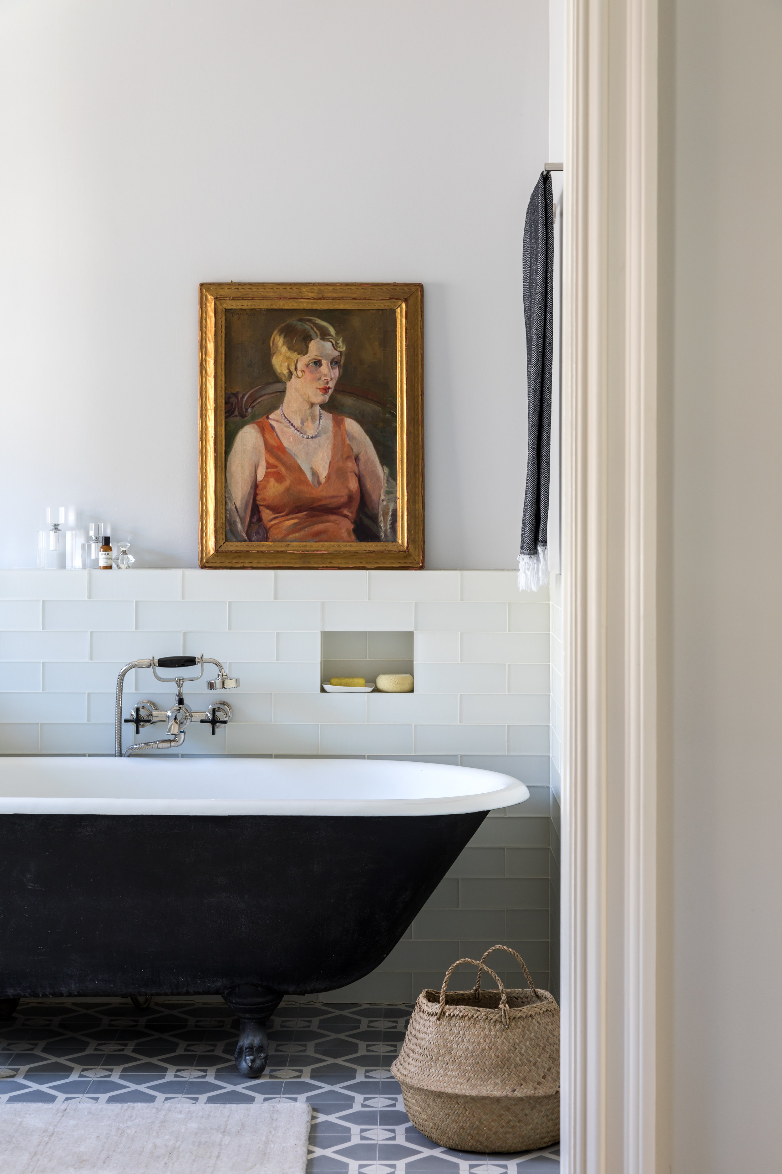 Chused & Co. Renovated Townhouse Master Bath.jpg