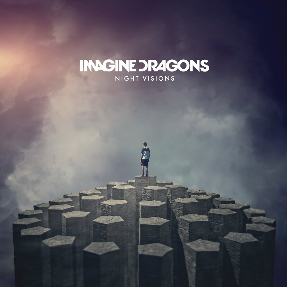 Radioactive  - Imagine Dragons