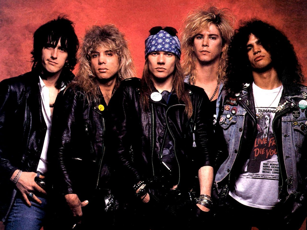 Sweet Child of Mine  - Guns and Roses