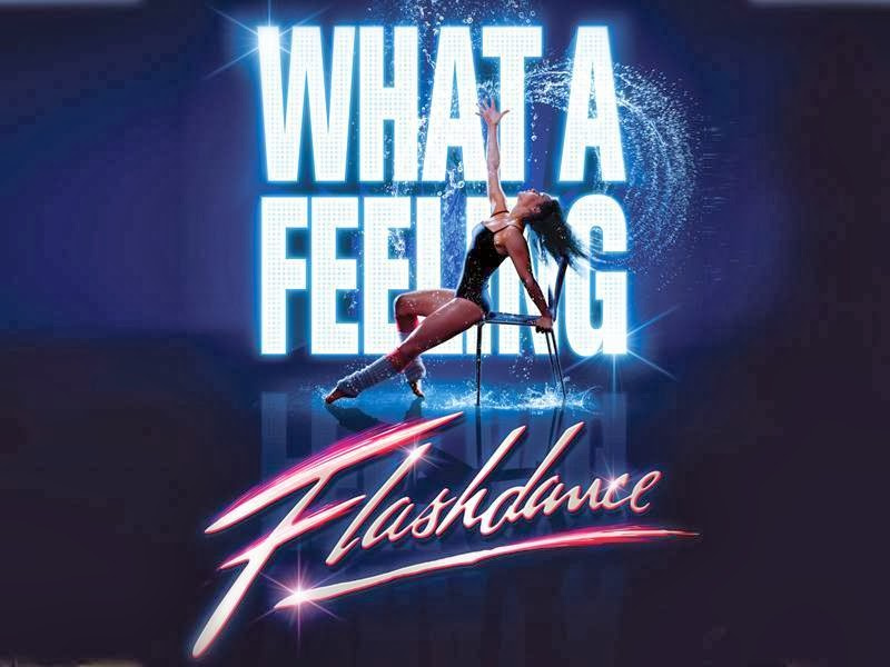 What a Feeling  - Flashdance