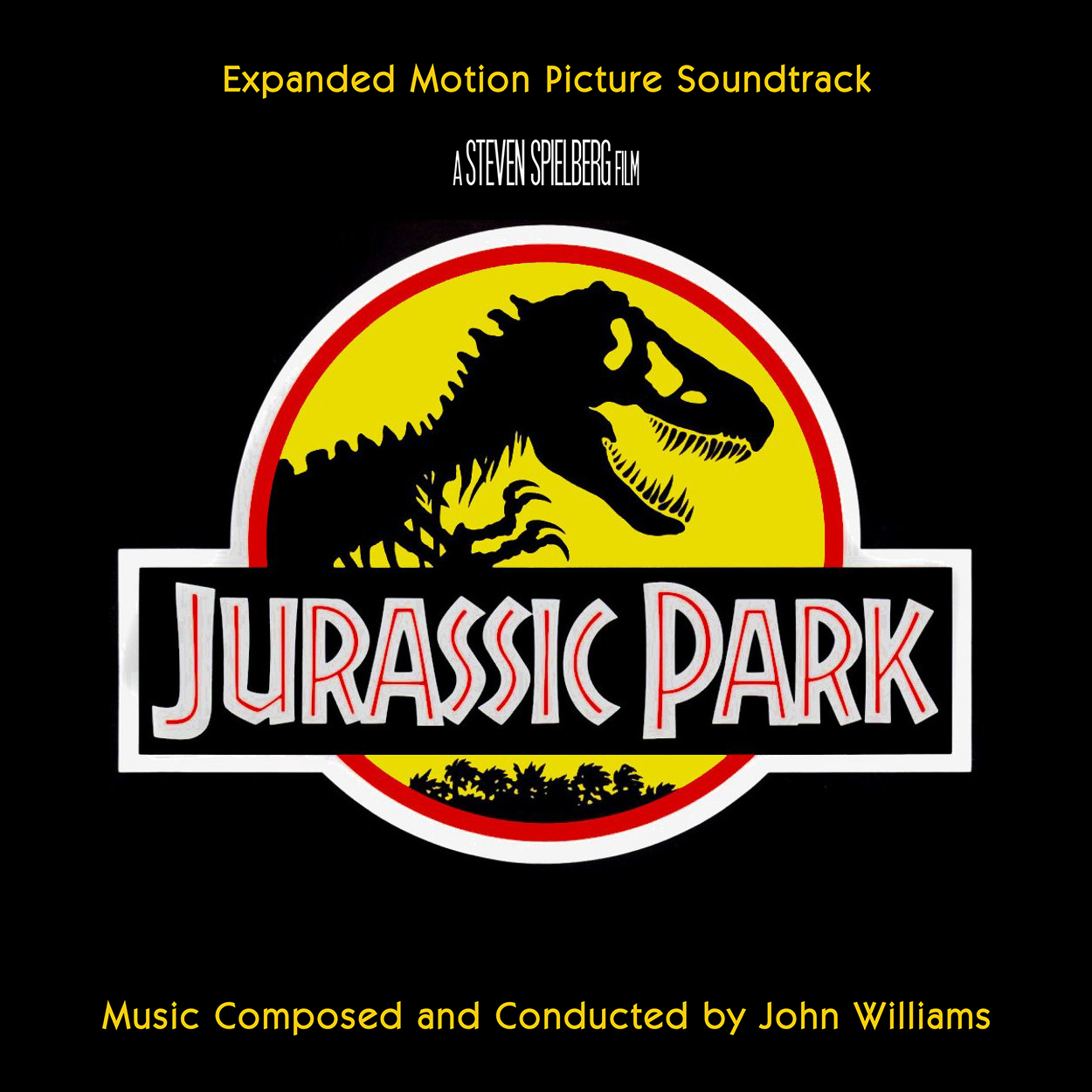 Jurassic Park  - John Williams