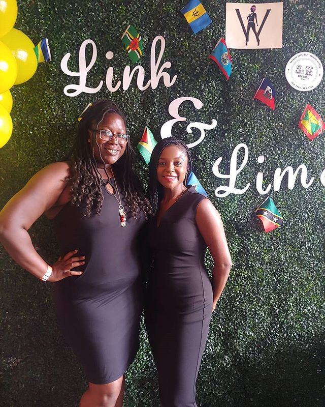 Happening NOW! The ladies of @weenonline have officially taken over our IG Live and Stories for Happy Hour #LINKANDLIME !!✨🌟💫🍸 #SolomonAndKuff